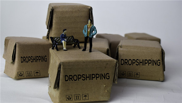 Are You Fed up with Dropshipping's IP Violations?