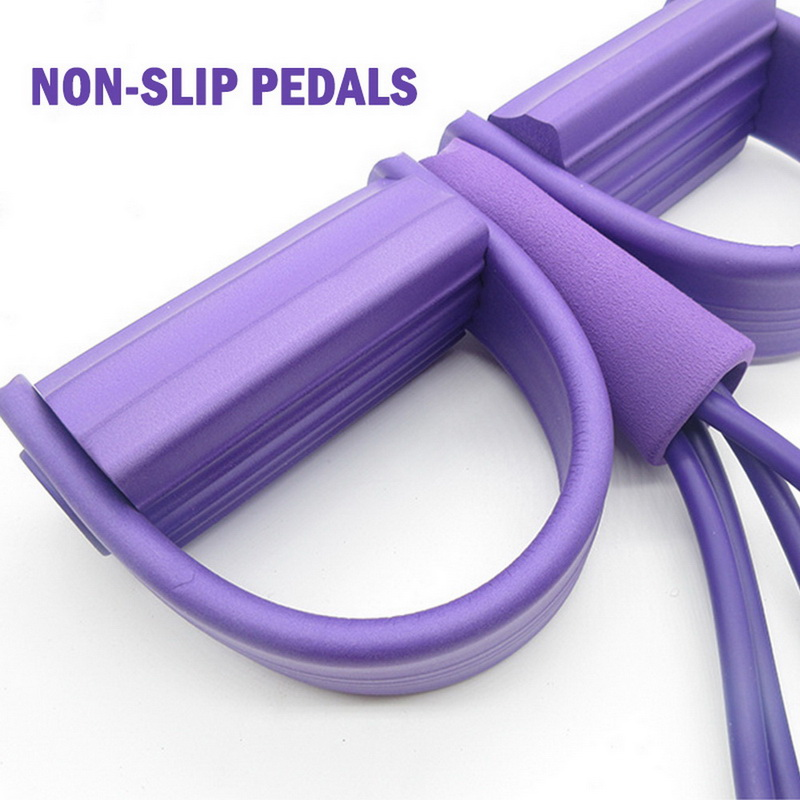 Indoor Pedal Ankle Puller